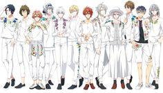 Otaku Anime, Manga Anime, Anime Art, Kawaii Anime, Anime Boy Zeichnung, Bandai Namco Entertainment, Anime Group, Ayato, Anime Music