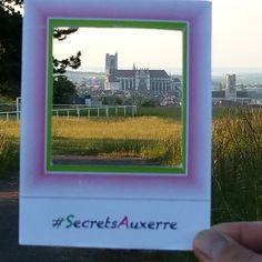 cathédrale St-Etienne #SecretsAuxerre