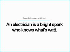Always use an electrician to fix household electrical problems! Untrained individuals could easily miss dangers that could lead to serious injury or home damage