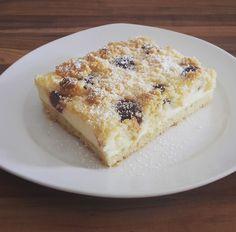 Schneller Quark-Streuselkuchen mit Obst, ein gutes Rezept aus der Kategorie Kuchen. Bewertungen: 622. Durchschnitt: Ø 4,6.