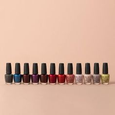 Sept. 25 - 10 12-piece OPI nail polish collections, worth $102 each! Enter to win at http://www.luckymag.com/breaks/giveaway-calendar