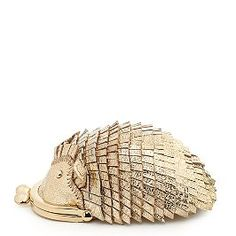 kate spade sample sale, hedgehog coin purse