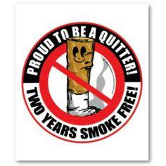 Quitter!