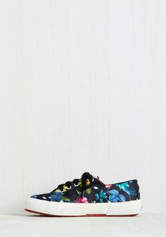 1ad0713d18d64 Active Kindness Sneaker in Satin Garden