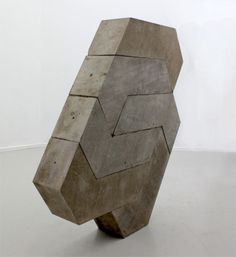 Matt Calderwood 'Concrete'; David Risley Gallery, Copenhagen