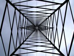 Electrical Tower - Cool McFlash