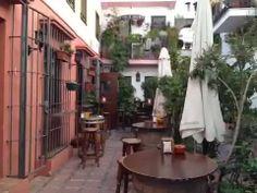 Cerveceria Tapas y Tintos Casco Antiguo Marbella Marbella Old Town, Tapas, Beautiful Places, Waterfalls