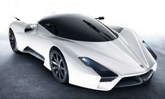Jagged Jet Fighter Cars: The Ferruccio Lamborghini is the Ultimate Mid-Life Crisis Vehicle