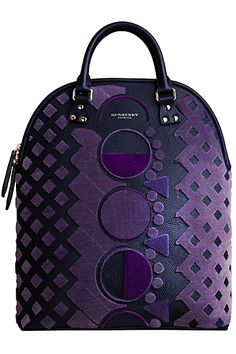 Burberry - Women's Accessories - 2014 Fall-Winter GORGEOUS!