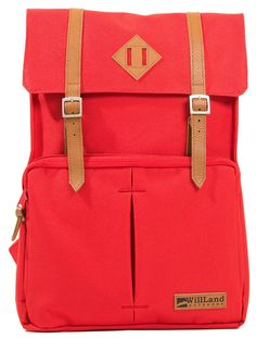 WillLand Outdoors College Fortuna Square Backpack -- Trust me, this is great! Click the image. : Backpacking bags