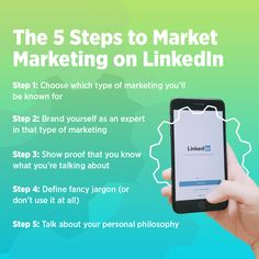 Welcome to the meta world of marketers. It's a world where you spend your time marketing to marketers or business owners. Your content is all about marketing and each time you hit publish, you're marketing. Everything is marketing—and that's where the line can start to blur. How do you market marketing? 📍 Here are our 5 steps to market marketing on LinkedIn.