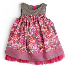 robe Marèse pour baby