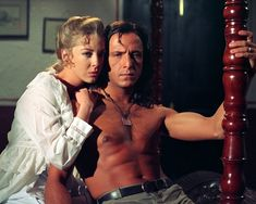 Mónica y Juan del Diablo