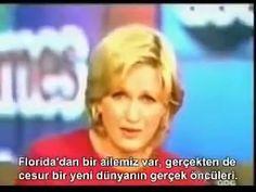 Türkiye'de Çipli Kimlik Kartları ve Rockefeller Planı