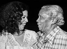 Beth Carvalho e Nelson Cavaquinho