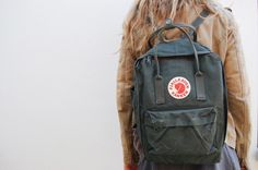 kanken backpack tumblr - Google Search