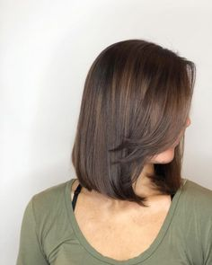 These Are the 28 Best Haircuts for Thin Hair in 2019 Thin Hair Cuts cut thin hair look thicker Thin Hair Cuts, Long Thin Hair, Medium Hair Cuts, Short Hair Cuts For Women, Medium Hair Styles, Short Hair Styles, Thinning Hair In Women, Style Thin Hair, Thin Hair Styles For Women