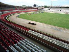 Estádio Rei Pelé, Maceió: Veja 50 avaliações, dicas e 68 fotos de Estádio Rei Pelé, classificação de Nº 26 no TripAdvisor entre 38 atrações em Maceió.