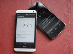 Transfer data from your previous Android device to the HTC One - CNET Mobile