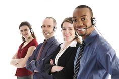 Teach English to Call Center Agent Aspirants