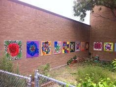 ideas school garden | Garden Project | Pinterest | More School ...