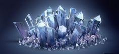 Teal Swan's Enlightening Video on Crystals as Living, Healing Stones