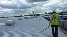 Height Safety Systems The things you need to know to minimise Risk Safety Inspection