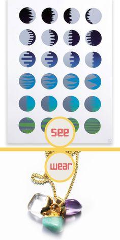 See / Wear
