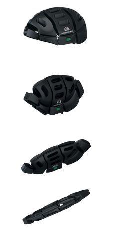 Morpher® folding bike helmet (not yet available)