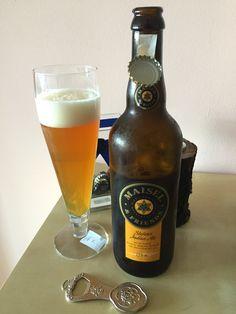 Maisel & Friends Stephans's Indian Ale