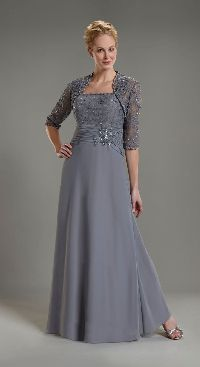 Merrily 11-121 Social Occasion Gowns for Mothers of the Bride