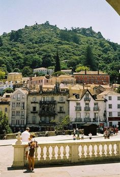Sintra, Portugal. One of my fav places on earth