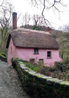 Bridge Cottage, Peppercombe, North Devon