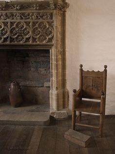 Muchelney, Abbots' House | by Miriam Em