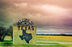 Texas Panhandle...