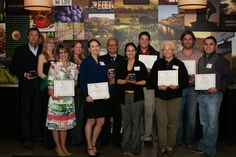 San Francisco | Napa Valley Innovators Receive Accolades for Excellence in Wine Tourism | Great Wine Capitals