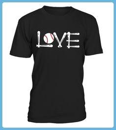 Love ShirtLove Baseball (*Partner Link)