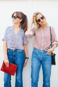 d3df11e1f0 How to Wear the Pyjama Trend - Belle   Bunty Blog street style
