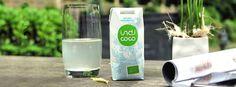 SPAworld loves: Superfood der modernen Ernährung - Kokoswasser von indi coco - SPAworld Superfood, Modern, Food Items