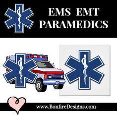 EMS EMT Paramedic Shops