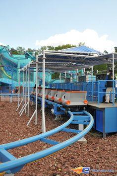 11/11 | Photo du Roller Coaster The Barkyardigans - Mission To Mars situé à Movie Park Germany (Allemagne). Plus d'information sur notre site http://www.e-coasters.com !! Tous les meilleurs Parcs d'Attractions sur un seul site web !! Découvrez également notre vidéo embarquée à cette adresse : http://youtu.be/ztvRclHdpwQ
