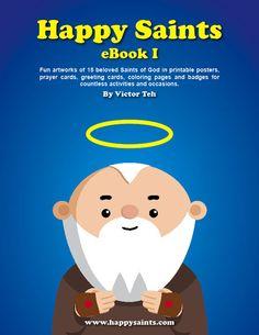 Happy Saints: eBooks