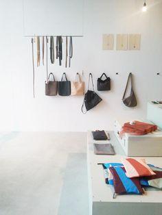 Winkel Olga Korstanje Rotterdam, Shoe Rack, Shops, Bags, Shopping, Handbags, Tents, Shoe Closet, Taschen