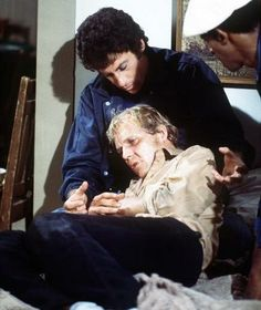 Starsky & Hutch (Paul Michael Glaser & David Soul)