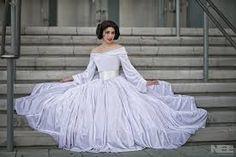 Image result for princess leia dress