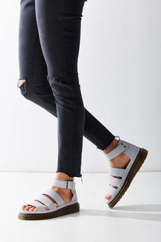 Dr. Martens Clarissa Sandal - Urban Outfitters More