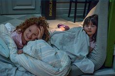 Siv gaat logeren, een kinderfilm voor kinderen van 5-10 jaar oud die zeker de moeite waard is (ook voor de mama's ;) , check de cast). Lees hier meer over de wonderbaarlijke avonturen. http://www.mamsatwork.nl/siv-gaat-logeren-film/ Win 2x2 vrijkaartjes óf het boek van Siv gaat logeren!