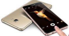Harga HP Samsung Galaxy C7, Spesifikasi Kelebihan Kekurangan