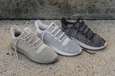 adidas tubular shadow knit damen sneaker grau