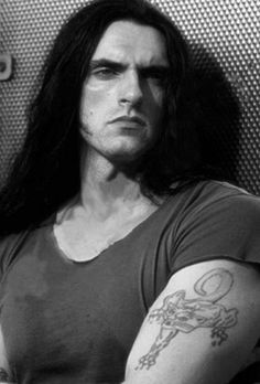 the amazing peter steele ... rip <3